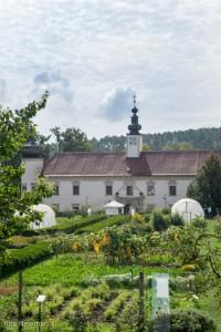 Arche Noah Schaugarten / Natur im Garten
