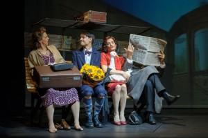 Emil und die Detektive • Theater der Jugend • Renaissancetheater